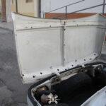 FIAT 126 MECHANICAL