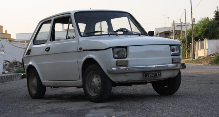 fiat 126 for sale